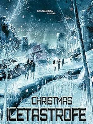 Cuộc Chiến Thiên Thạch - Christmas Icetastrophe