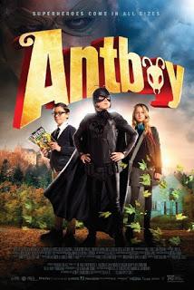 Hiệp Sĩ Kiến - Antboy