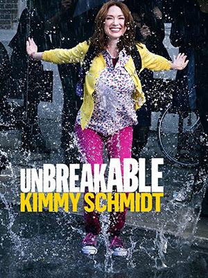 Kimmy Bất Bại Phần 1 - Unbreakable Kimmy Schmidt Season 1 Việt Sub (2015)