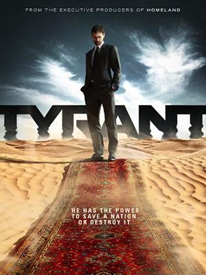 Quốc Gia Hỗn Loạn Season 1 - Tyrant Season 1
