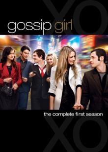 Bà Tám Xứ Mỹ 1 Gossip Girl 1.Diễn Viên: Blake Lively,Leighton Meester,Penn Badgley,Chace Crawford