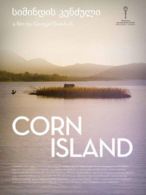 Bãi Ngô Corn Island.Diễn Viên: Ilyas Salman,Mariam Buturishvili,Irakli Samushia