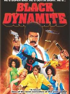 Đặc Vụ Trả Thù - Black Dynamite