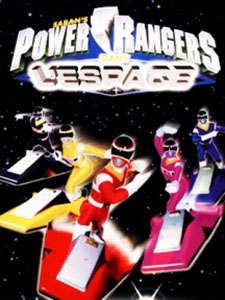Power Rangers In Space Siêu Nhân Vũ Trụ: Super Sentai In Space.Diễn Viên: Patricia Ja Lee,Tracy Lynn Cruz,Christopher Khayman Lee