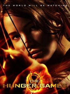 Đấu Trường Sinh Tử The Hunger Games.Diễn Viên: Jennifer Lawrence,Josh Hutcherson,Liam Hemsworth