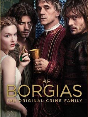 Lừa Chúa Phần 2 - The Borgias Season 2