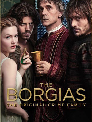 Lừa Chúa Phần 2 The Borgias Season 2.Diễn Viên: Jeremy Irons,François Arnaud,Holliday Grainger