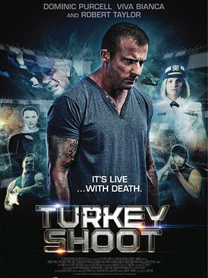 Trò Bắn Gà Tây Turkey Shoot.Diễn Viên: Viva Bianca,Dominic Purcell,Robert Taylor