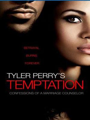 Lời Thú Tội Của Người Dẫn Lối Tình Yêu - Temptation: Confessions Of A Marriage Counselor