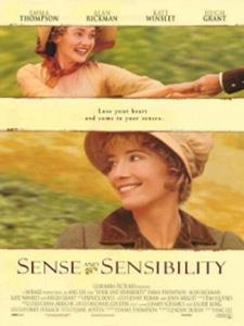 Lý Trí Và Tình Cảm Sense And Sensibility.Diễn Viên: Emma Thompson,Kate Winslet,James Fleet,Tom Wilkinson