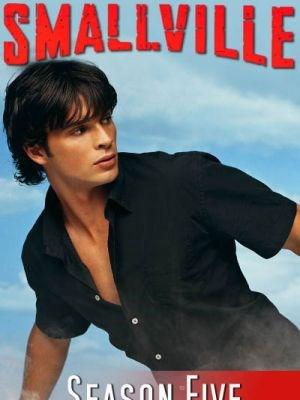 Thị Trấn Smallville Phần 5 - Smallville Season 5