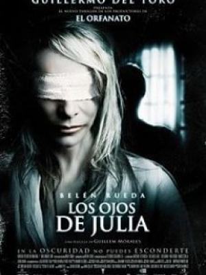 Linh Cảm Chết Chóc - Julias Eyes