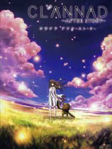 Clannad Ss2 Clannad After Story.Diễn Viên: Bonnie Lee Bouman,Dylan Edy,Michael Everson
