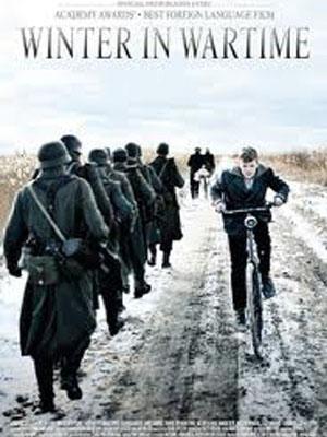 Mùa Đông Thời Chiến Winter In Wartime.Diễn Viên: Oorlogswinter