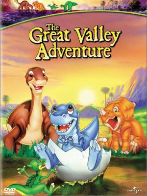 Thời Đại Khủng Long Phần 2 - The Land Before Time Ii: The Great Valley Adventure