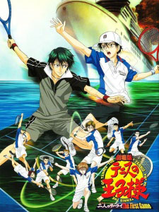Prince Of Tennis Movie The Two Samurai The First Game.Diễn Viên: Gintoki,Shinpachi,Kagura