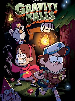 Gravity Falls Season 1 Giải Mã Bí Ẩn Phần 1
