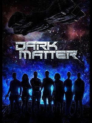 Vật Chất Bí Ẩn Phần 1 Dark Matter Season 1.Diễn Viên: Marc Bendavid,Melissa Oneil,Anthony Lemke