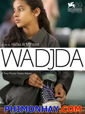 Cô Bé Mạnh Mẽ - Wadjda