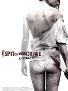 Cô Gái Báo Thù I Spit On Your Grave.Diễn Viên: Sarah Butler,Jeff Branson,Andrew Howard