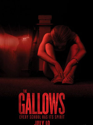 Giá Treo Tử Thần The Gallows.Diễn Viên: Điền Vũ Tình,La Bàn,Liêu Uất Uất,Tế Chí,Trương Hân Nhan