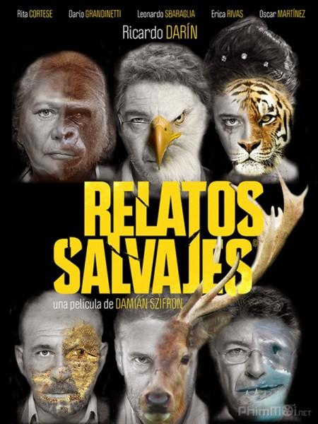 Hoang Dại Wild Tales: Relatos Salvajes