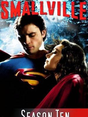 Thị Trấn Smallville Phần 10 - Smallville Season 10
