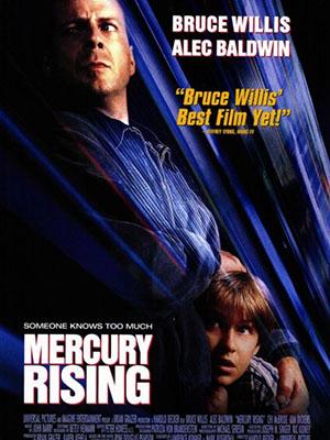 Bảo Vệ Nhân Chứng - Mercury Rising