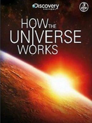 Khám Phá Vũ Trụ Phần 2 How The Universe Works Season 2.Diễn Viên: Mike Rowe,Michio Kaku,Phil Plait