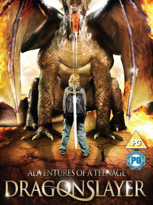Những Cuộc Phiêu Lưu Của Cậu Bé Giết Rồng Adventures Of A Teenage Dragonslayer.Diễn Viên: Billy Zane,Rutger Hauer,Jackson Rathbone,Taylor James