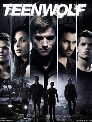 Người Sói Teen Phần 5 Teen Wolf Season 5