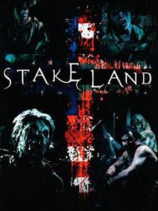 Vùng Đất Chết Stake Land.Diễn Viên: Connor Paolo,Nick Damici,Kelly Mcgillis