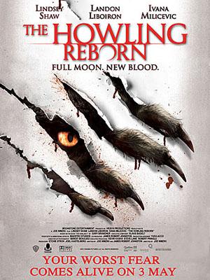 Người Sói Hồi Sinh The Howling Reborn.Diễn Viên: Landon Liboiron,Lindsey Shaw,Ivana Milicevic