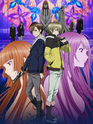 Zetsuen No Tempest The Civilization Blaster.Diễn Viên: Blast Of Tempest