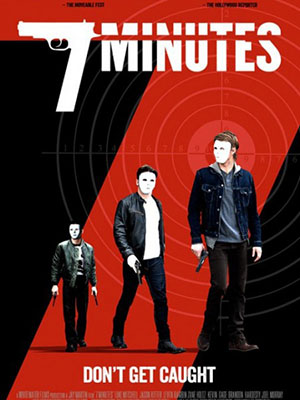 Không Thể Quay Lại 7 Minutes: Bảy Phút.Diễn Viên: Tatsuya Fujiwara,Kiko Mizuhara,Ryuhei Matsuda