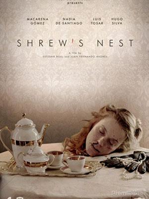 Nữ Sát Nhân Cuồng Loạn Shrews Nest: Musaranas.Diễn Viên: Tô Vĩnh Khang,Cao Hạo Chính,Thái Dĩnh Ân,Quan Sở Diệu