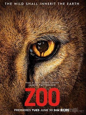 Thú Hoang Nổi Loạn Zoo Season 1.Diễn Viên: Zooey Deschanel,Max Greenfield,Hannah Simone