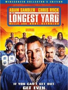 Đội Bóng Nhà Tù The Longest Yard.Diễn Viên: Adam Sandler,Burt Reynolds,Chris Rock