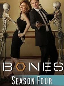 Hài Cốt Phần 4 - Bones Season 4