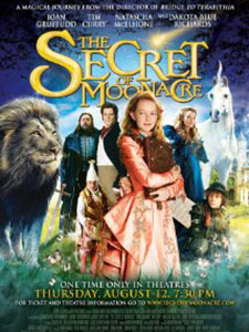 Bí Ẩn Cung Trăng The Secret Of Moonacre.Diễn Viên: Ioan Gruffudd,Dakota Blue Richards,Tim Curry