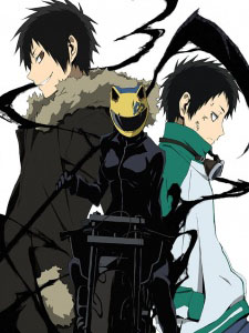 Durarara X2 Ten Second Cours Of The Second Durarara!!