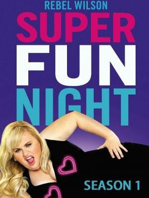 Quậy Tưng Bừng Phần 1 - Super Fun Night Season 1