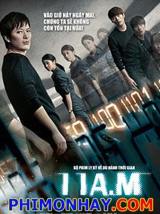 Mười Một Giờ 11 Am.Diễn Viên: Choi Daniel,Jung Jae Young,Kim Ok Vin