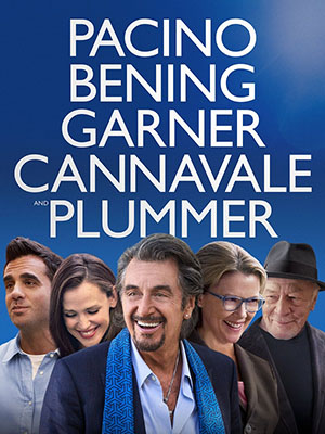 Trên Đỉnh Phù Du Danny Collins.Diễn Viên: Al Pacino,Annette Bening,Jennifer Garner