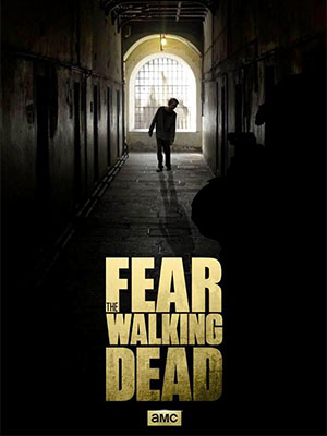 Xác Sống Đáng Sợ Phần 1 Fear The Walking Dead Season 1.Diễn Viên: Rubén Blades,Mercedes Mason,Cliff Curtis