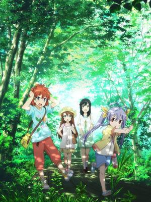 Non Non Biyori Repeat - Non Non Biyori Second Season