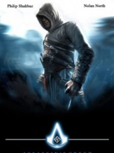 Huyền Thoại Ezio Assassins Creed: Embers.Diễn Viên: The Egg Of The King