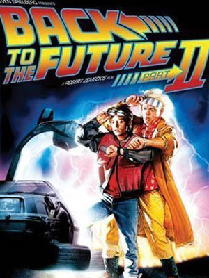 Trở Về Tương Lai 2 Back To The Future Part Ii.Diễn Viên: Robert Carlyle,Stockard Channing,Jena Malone,Julianna Margulies