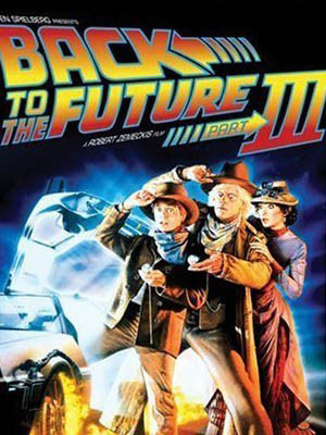 Trở Về Tương Lai 3 Back To The Future Part Iii.Diễn Viên: Daniel Radcliffe,Sean Biggerstaff,David Bradley,John Cleese,Robbie Coltrane,Alfie Enoch,Kenneth