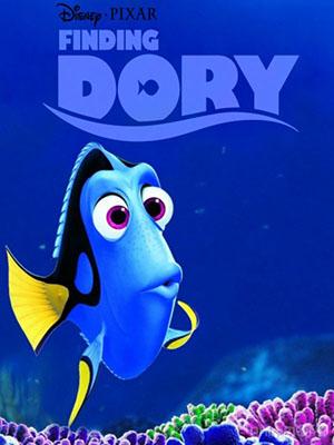 Truy Tìm Dory - Finding Dory